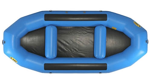 Standard-Floor Inflatable Rafts