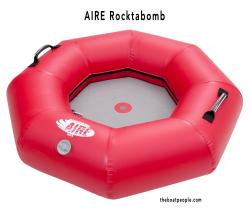 AIRE Rocktabomb River Tube