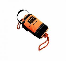 AIRE 70 foot Throwbag with Carabiner Pocket