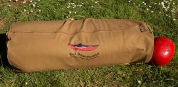 Canvas Inflatable Kayak Carry Bag