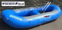 Maxxon XSB-320 Whitewater Raft
