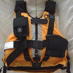 MTI Patriot Life jacket