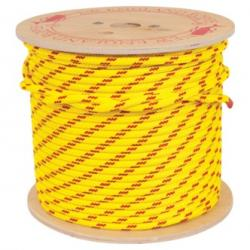 New England Floating 11mm Water Rescue Rope, 150 feet