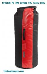 Ortlieb PS 490 Heavy Duty 59 Liter Drybag K 5602