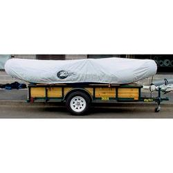 Raft Cover for boats on trailers, XL