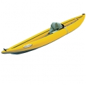 AIRE Tributary Sawtooth Kayak Solo package