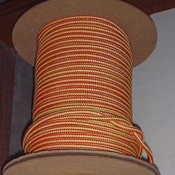 "All-Line Snakebraid 3/8"" Floating Rope"