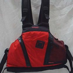 Stohlquist Wedge Type III Life Jacket