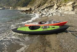 Innova Swing EX Kayak Touring Inflatable Kayak